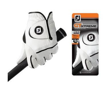 Footjoy GTXtreme Links Dames golfhandschoenen WIT