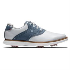 Footjoy Traditions dames golf schoenen wit