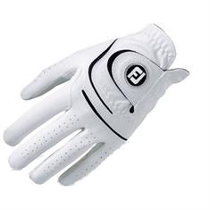 Footjoy Weathersof Links dames golfhandschoenen wit