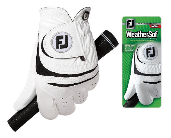 Footjoy Weathersof Links Golfhandschoenen