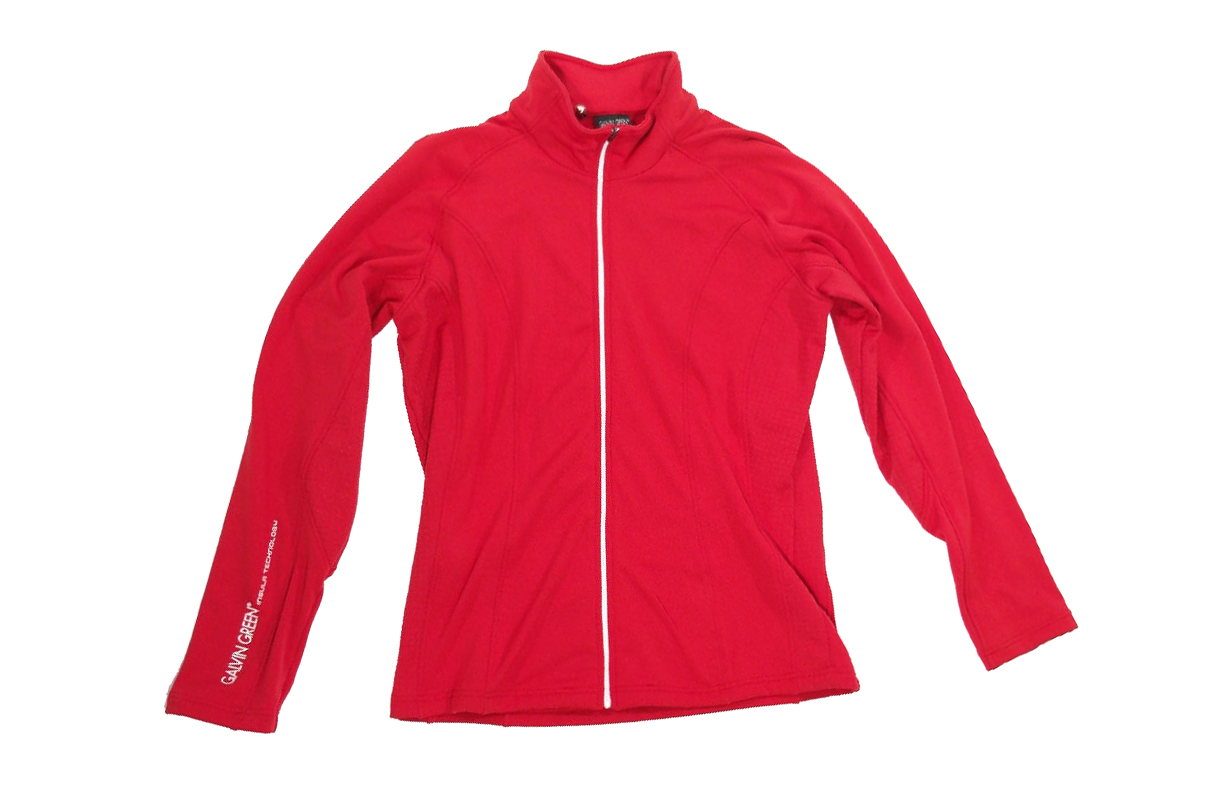 Dames Trui Rood.Galvin Green Dames Sweater Rood Van Sweaters