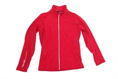 Galvin green dames sweater rood