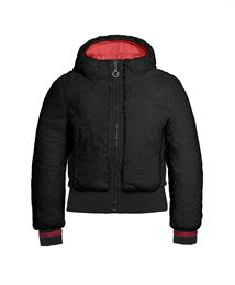 Goldbergh Akemi dames ski jas zwart