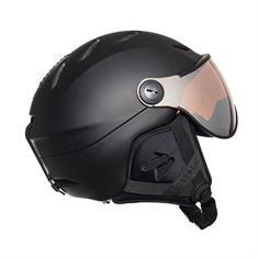 Goldbergh Angel dames helm zwart