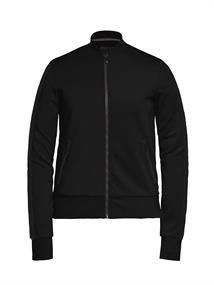 Goldbergh Aphrodite dames sportsweater zwart