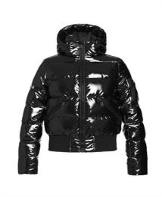 Goldbergh aura dames ski jas zwart
