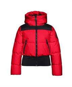 Goldbergh Boulder dames ski jas rood