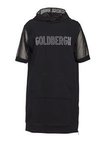 Goldbergh Donna Sweater dames sportsweater zwart