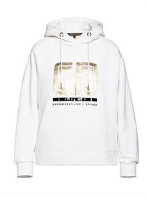Goldbergh Fiza dames sweater wit