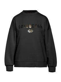 Goldbergh Flavy dames sweater zwart