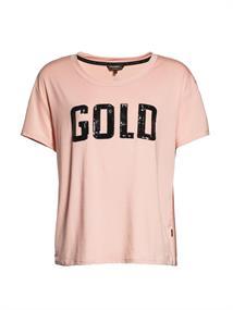 Goldbergh Gold dames sportshirt rose