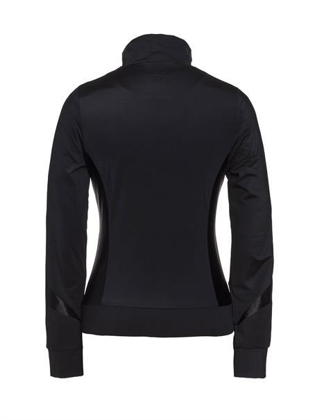 Goldbergh Goldy dames sportsweater zwart