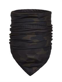 Goldbergh Jade sjaal sr zwart