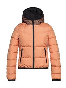 Goldbergh Jane Jacket dames zomerjas koraal