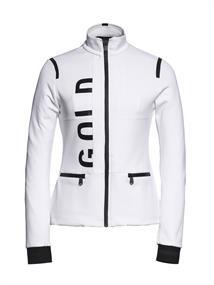 Goldbergh Maat dames sportsweater wit