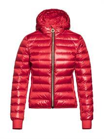 Goldbergh Nadia Jacket dames zomerjas rood