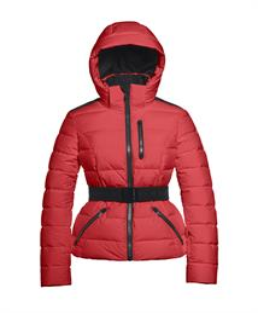 Goldbergh Vita dames ski jas rood