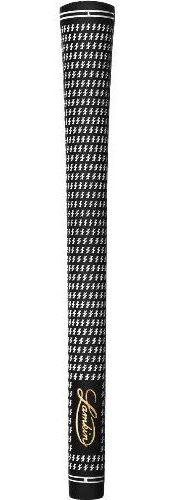 Golfsmith grips zwart