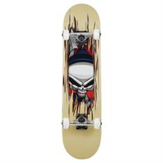 Hardcore Reaper Axe 7.75 skateboard zwart