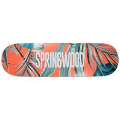 Hardcore skateboard midden grijs
