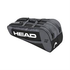 Head Core 6R Supercombi tennistas zwart