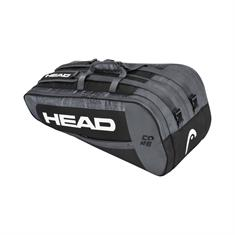 Head Core 9R Supercombi tennistas zwart