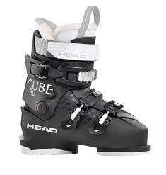 Head Cube 3 80 W dames skischoenen zwart
