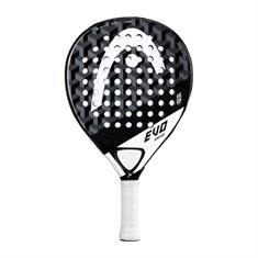 Head Evo Sanyo sr. padel racket zwart