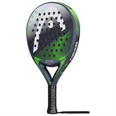 Head Graphene XT ZephyrUL sr. padel racket aqua-azur