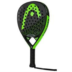 Head Graphene360 LTD sr. padel racket zwart