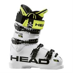 Head Raptor 120 RS heren skischoenen wit