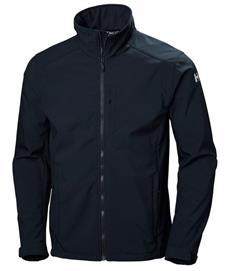 Helly Hansen Paramount Softshell Jacket heren softshell marine