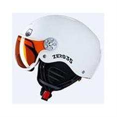 HMR helmen Zero35 skihelm sr wit