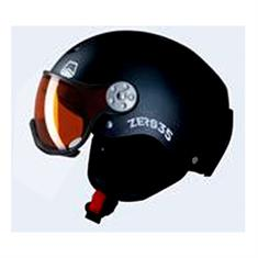 HMR helmen Zero35 skihelm sr zwart