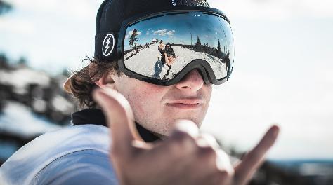 Hoe kies ik een snowboard goggle?