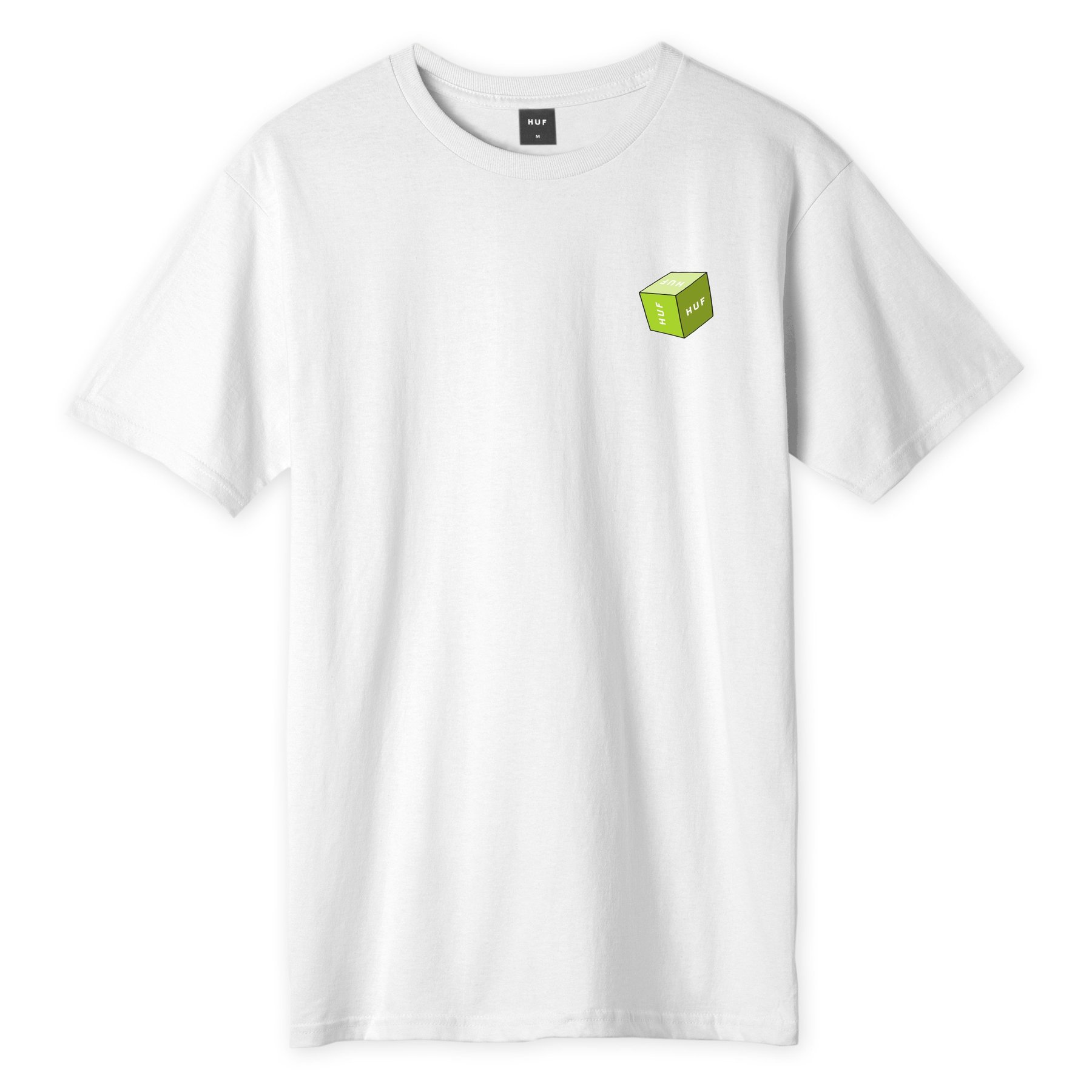 HUF 3D Box Tee heren shirt