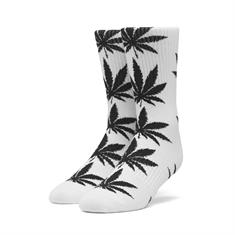 HUF Essentials Plantlife Sock sportsokken wit