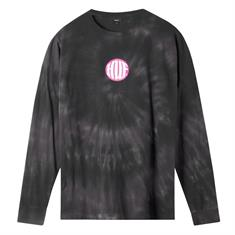 HUF High Definition Longsleeve Tee heren sweater zwart