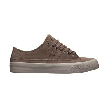HUF Hupper 2 Lo Heren sneakers licht taupe