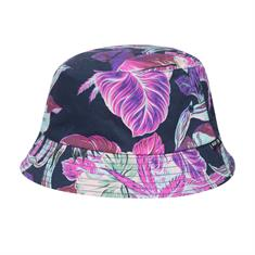 HUF Paraiso Bucket Hat caps blauw