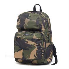 Huf Tomkins Backpack rugzak donkergroen