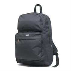 HUF Tomkins Backpack rugzak zwart