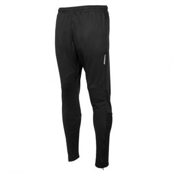 Hummel Authentic FittedPant junior Voetbalbroek ZWART