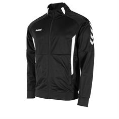 Hummel Authentic Jacket SR sr. voetbalsweater zwart