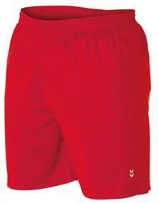 Hummel Euro Short heren sportshort rood