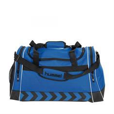 Hummel Luton Bag voetbaltas kobalt