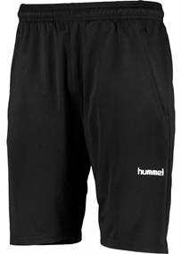 Hummel Training Short Elite jongens sportshort zwart