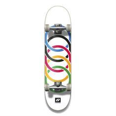 Hydroponic OG 8.0 skateboard complete wit