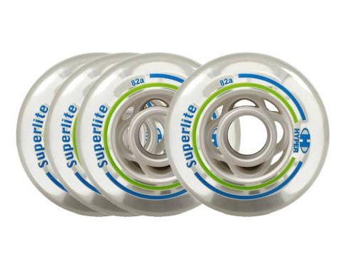 Hyper Hyper Superlite Inline Wheels wielen