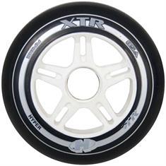 Hyper XTR 100/85 wielen zwart